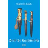 Deutsche Kampfmesser - Band II