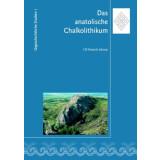 Das anatolische Chalkolithikum - Eine chronologische...