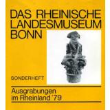 Das Rheinische Landesmuseum Bonn. Ausgrabungen im...