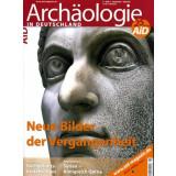 Archäologie in Deutschland. Heft 2009/5 - Neue...