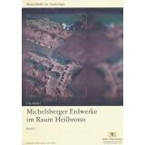 Michelsberger Erdwerke im Raum Heilbronn...
