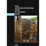 Das archäologische Jahr in Bayern, Jahrbuch 2008