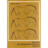 Die Fauna der Magdalénien-Siedlung Oelknitz