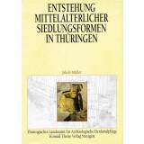 Entstehung mittelalterlicher Siedlungsformen in...