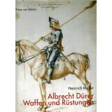 Albrecht Dürer - Waffen und Rüstungen
