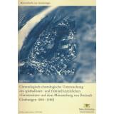 Chronologisch-chorologische Untersuchung des...