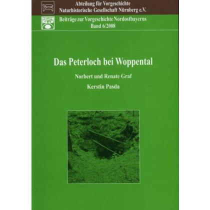Das Peterloch bei Woppental