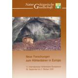 Neue Forschungen zum Höhlenbären in Europa -...