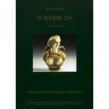 Antiken Auktionskatalog - Münzenhandlung Gerhard...