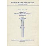 Die Schwerter in Süddeutschland, Österreich und der Schweiz I. Griffplatten-, Griffangel- und Griffzungenschwerter
