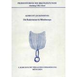Die Rasiermesser in Mitteleuropa - Süddeutschland, Tschechoslowakei, Österreich, Schweiz