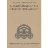 Zirkelornamentik in der Kunst der Latenezeit