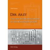 Der Arzt und sein Instrumentarium in der römischen...