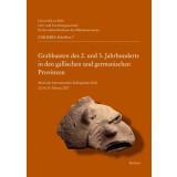 Grabbauten des 2. und 3. Jahrhunderts in den gallischen...