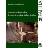 Brunnen in den Städten des westlichen Römischen...