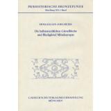 Die hallstattzeitlichen Gürtelbleche und Blechgürtel Mitteleuropas
