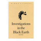 Investigations in the Black Earth - Birka Studies, Vol. 1