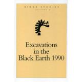Excavations in the Black Earth 1990 - Birka Studies, Vol. 2