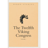 The Twelfth Viking Congress - Developments around the...