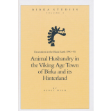 Animal Husbandry in the Viking Age ton of birka and its...