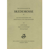 The archaeology of Skedemosse III - Die Knochenfunde von...