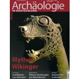 Archäologie in Deutschland. Heft 2010/1 - Mythos...