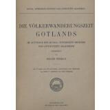 Die Völkerwanderungszeit Gotlands