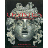 Christies Antiquities South Kensington - Wednesday 25...