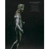 Sothebys Antiquities - New York Thursday 17 December,...