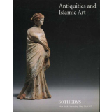 Sothebys Antiquities - New York Saturday 31 Mai, 1997 -...