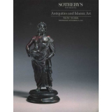 Sothebys Antiquities - New York Wednesday 29 November,...
