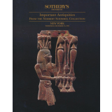 Sothebys Antiquities - New York Wednesday 16 December,...
