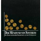 Der Münzfund von Sontheim - Ein Schatz keltischer...