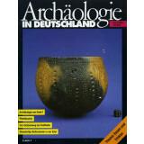 Archäologie in Deutschland. Heft 1985/3