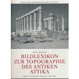 Bildlexikon zur Topographie des antiken Attika