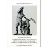 Untersuchungen zur Kulturpolitik der pergamenischen...