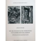 Die bronzezeitliche Nekropole von...