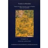 Franken im Mittelalter - Francia orientalis, Franconia,...