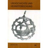 Urgeschichte und Heimatforschung, Nr. 26