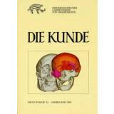 Die Kunde - Zeitschrift für niedersächsische...