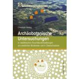 Archäobotanische Untersuchungen in neolithischen...