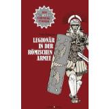 Legionär in der römischen Armee