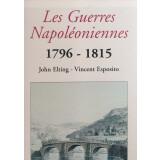 Les guerres napoleoniennes 1796 - 1815