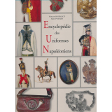 Encyclopedie des Uniformes Napoleonienes
