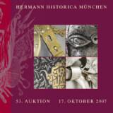 Hermann Historica München 53. Auktion -...