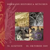 Hermann Historica München 58. Auktion 05. - 06....