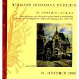 Hermann Historica München 39. Auktion Teil III, 21....
