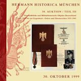 Hermann Historica München 38. Auktion, 3. Teil -...