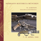 Hermann Historica München 54. Auktion - Schusswaffen...