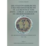 Die Stadtpfarrkirche und Friedhofskirche St. Laurentius...
